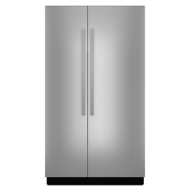 Jenn-Air® 48-Inch Built-In Side-by-Side Refrigerator JS48NXFXDE