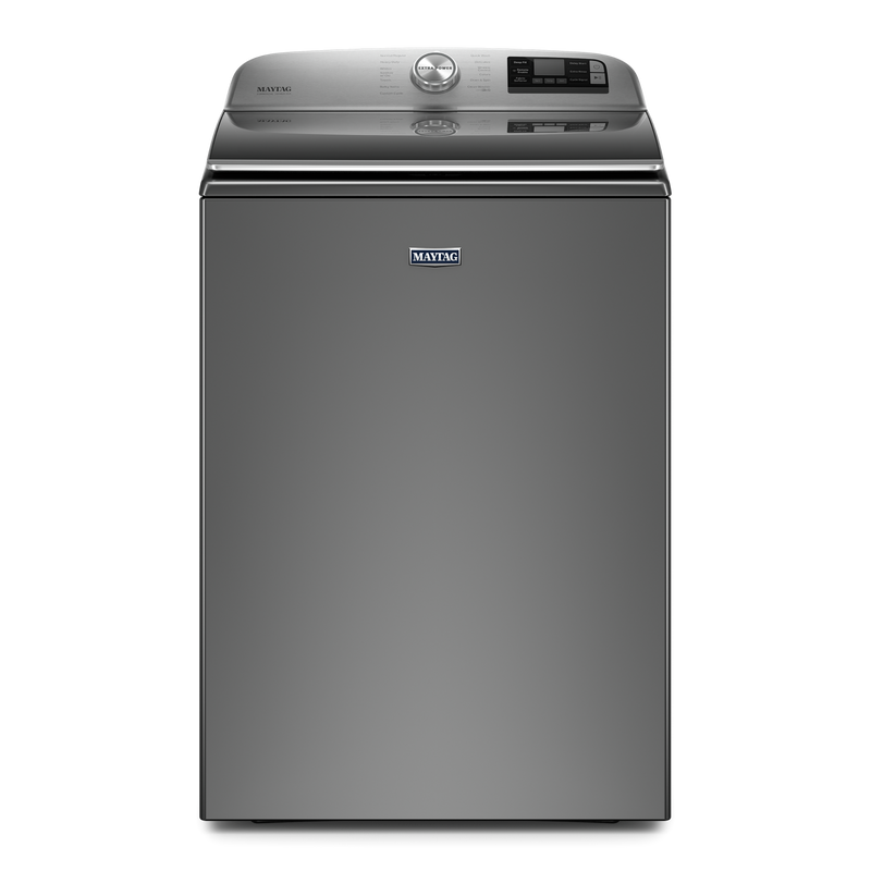 Smart Top Load Washer with Extra Power Button - 6.0 cu. ft. MVW7230HC
