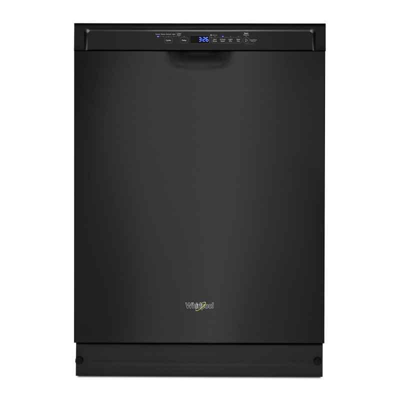 Stainless Steel Dishwasher with 1-Hour Wash Cycle WDF560SAFM