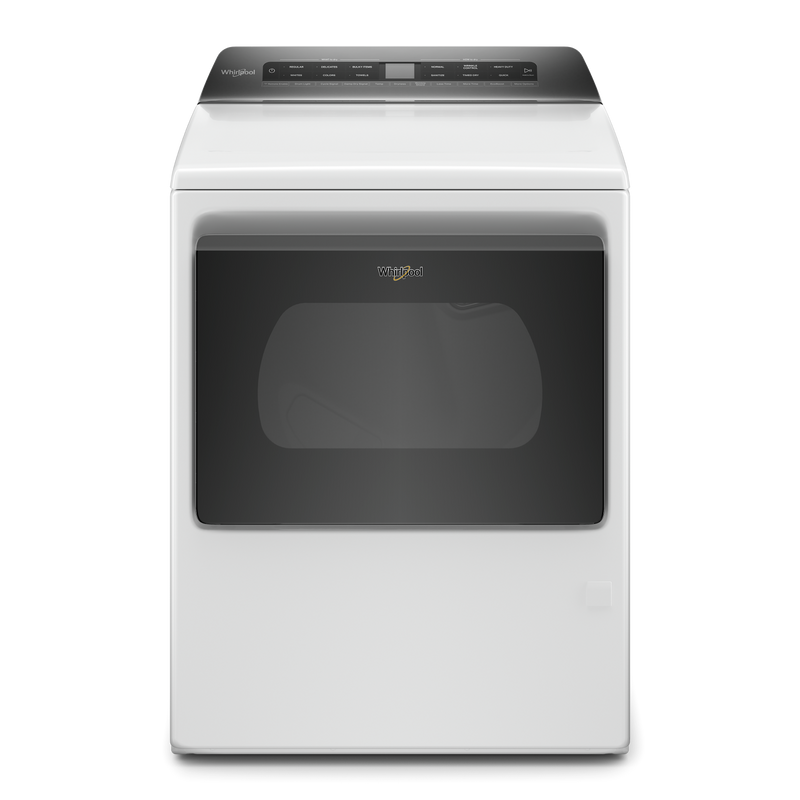 7.4 cu. ft. Smart Top Load Gas Dryer WGD6120HW