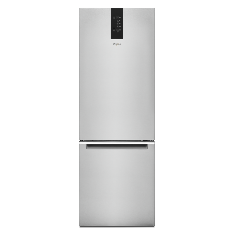 24-inch Wide Bottom-Freezer Refrigerator - 12.9 cu. ft. WRB543CMJZ