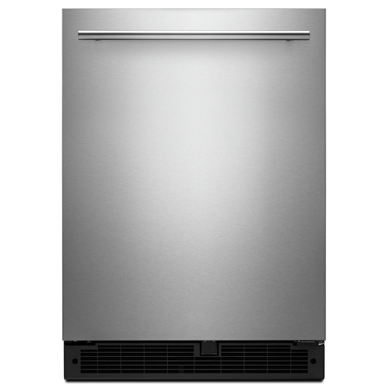 24-inch Wide Undercounter Refrigerator with Towel Bar Handle - 5.1 cu. ft. WUR35X24HZ