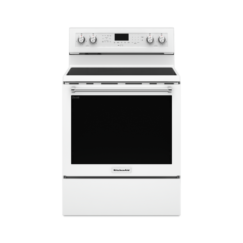 30-Inch 5-Element Electric Convection Range YKFEG500ESS
