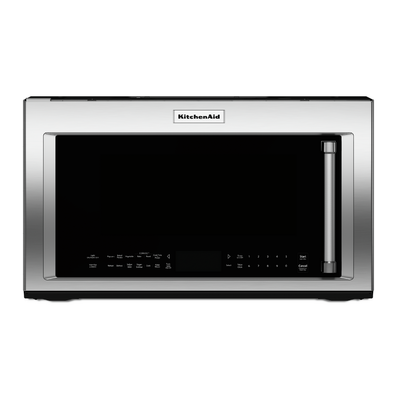 "900-Watt Convection Microwave with Convection Cooking - 30"" YKMHC319ES"
