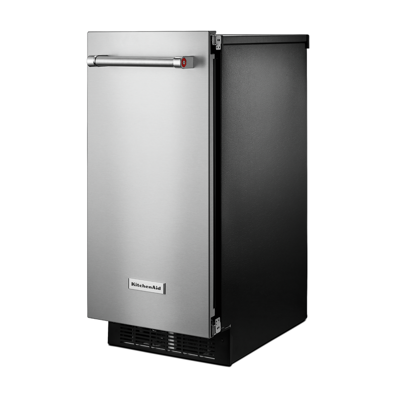 15'' Automatic Ice Maker with PrintShield™ Finish KUIX335HPS