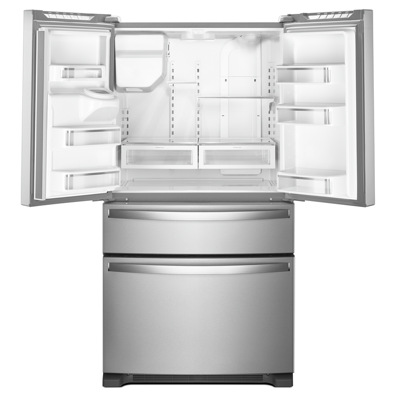 36-Inch Wide French Door Refrigerator - 25 cu. ft. WRX735SDHZ
