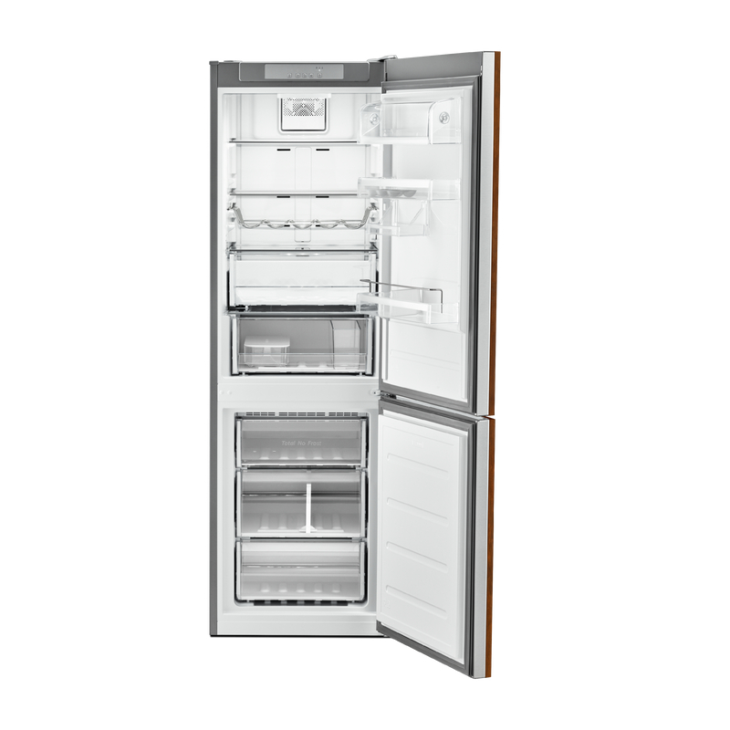 "JennAir® 10 Cu. Ft. 24"" Width Built-In Panel Ready Bottom Mount Refrigerator JBBFX24NHX"