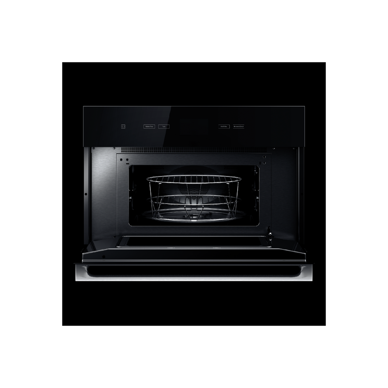 "NOIR™ 30"" BUILT-IN MICROWAVE OVEN WITH SPEED-COOK JMC2430IM"