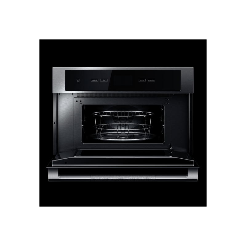 "RISE™ 30"" BUILT-IN MICROWAVE OVEN WITH SPEED-COOK JMC2430IL"