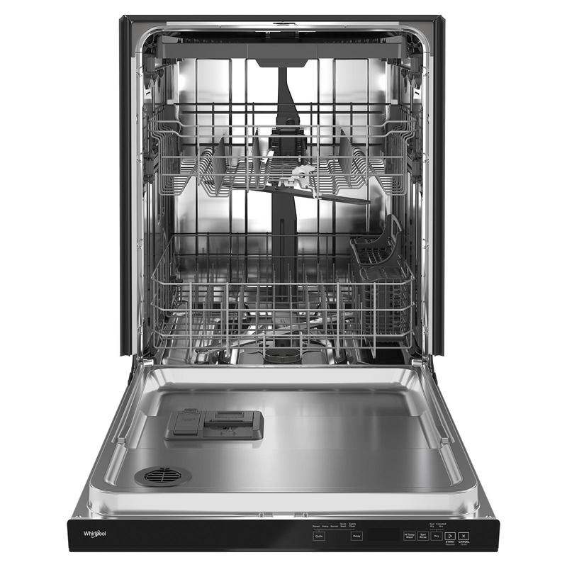 Large Capacity Dishwasher with 3rd Rack WDTA50SAKB