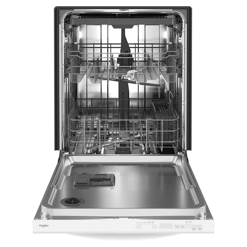 Large Capacity Dishwasher with 3rd Rack WDT750SAKW