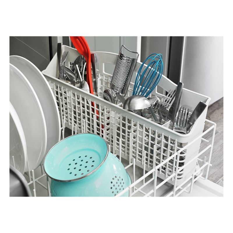 Dishwasher with Triple Filter Wash System ADB1400AGS