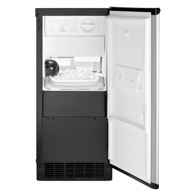 15-inch Icemaker with Clear Ice Technology WUI75X15HZ