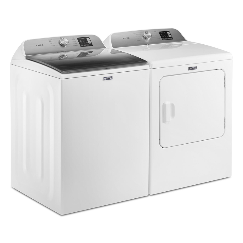 Top Load Washer with Deep Fill - 5.5 cu. ft. MVW6200KW