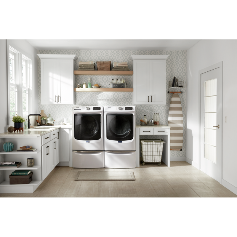 Front Load Washer with Extra Power and 16-Hr Fresh Hold® option - 5.5 cu. ft. MHW6630HW