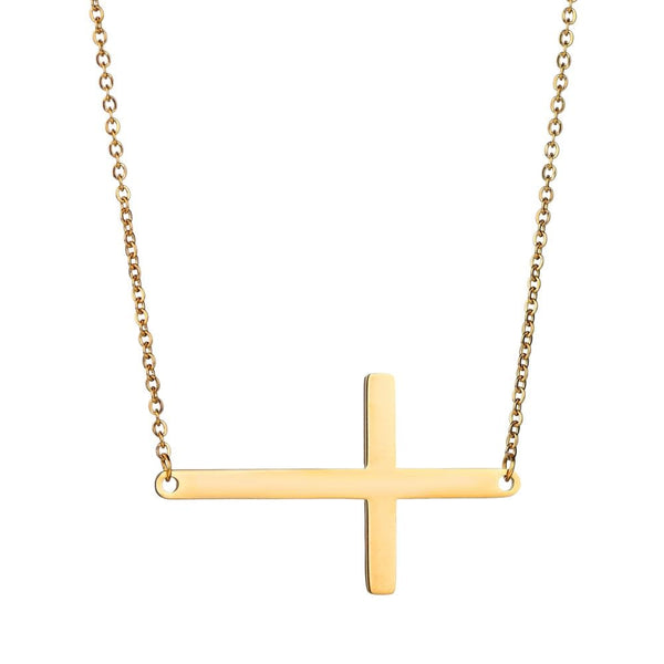 Cross Stainless Steel