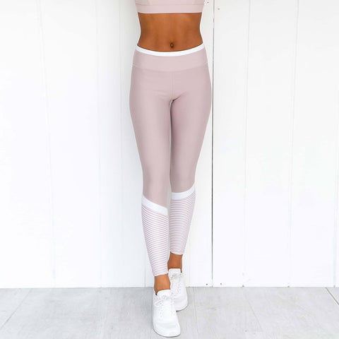 Slim Fitness Leggins