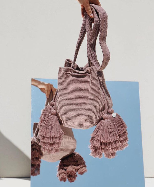 Autumn Rola Bucket Chila Bag