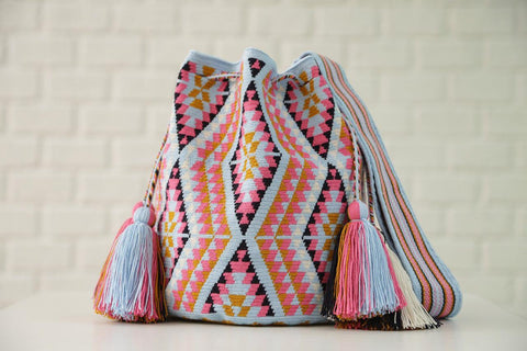 Chila Bags Provenza bucket bag