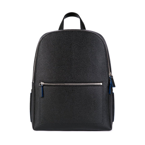 LUXTRA Black Farrell Backpack