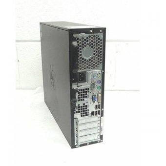 Computador HP Compaq Elite 4300 Intel Core I3 DE 2ND- 2300S / 3.2 GHz