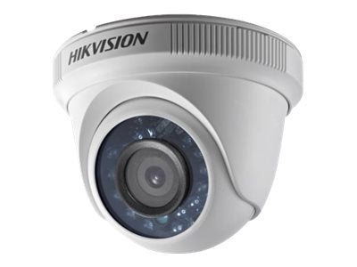 Hikvision - Turbo 720p Camara Turret 2.8mm IR 20m Plastico - IP66