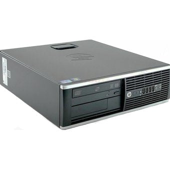 HP Compaq Elite 8200 Intel Core I5 2400 / 3.2 GHz