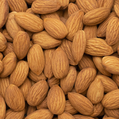 Natural Whole Almonds
