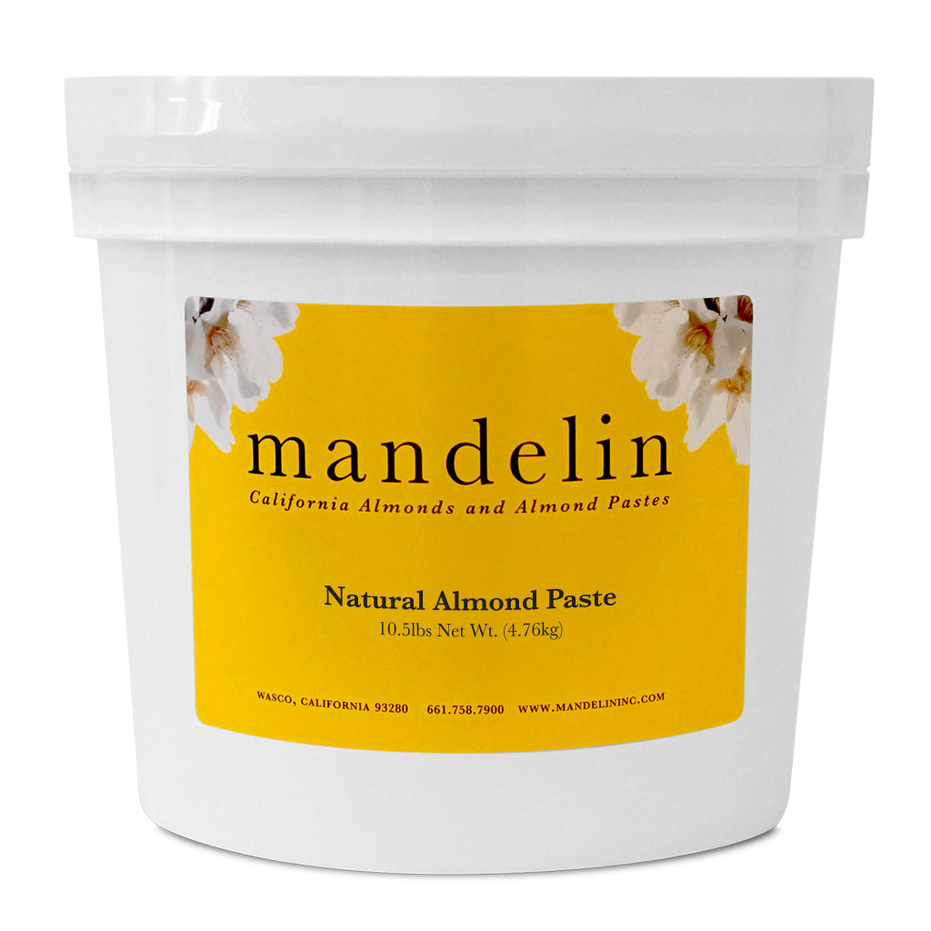 Natural Almond Paste
