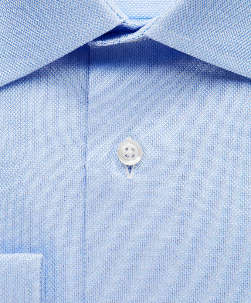 Load image into Gallery viewer, David Donahue Regular Fit Dress Shirt