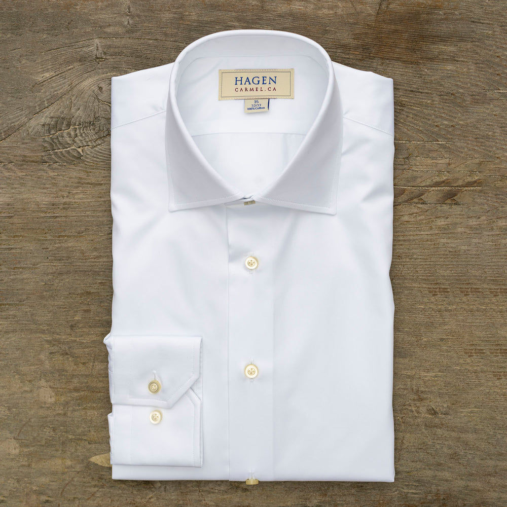 Hagen Slim Fit Dress Shirt