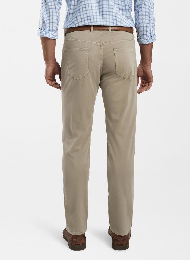 Load image into Gallery viewer, Peter Millar 5 Pocket Pant