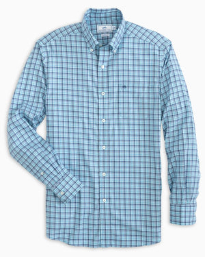 Load image into Gallery viewer, Southern Tide SKIPJACK MULTICHECK BUTTON DOWN SHIRT