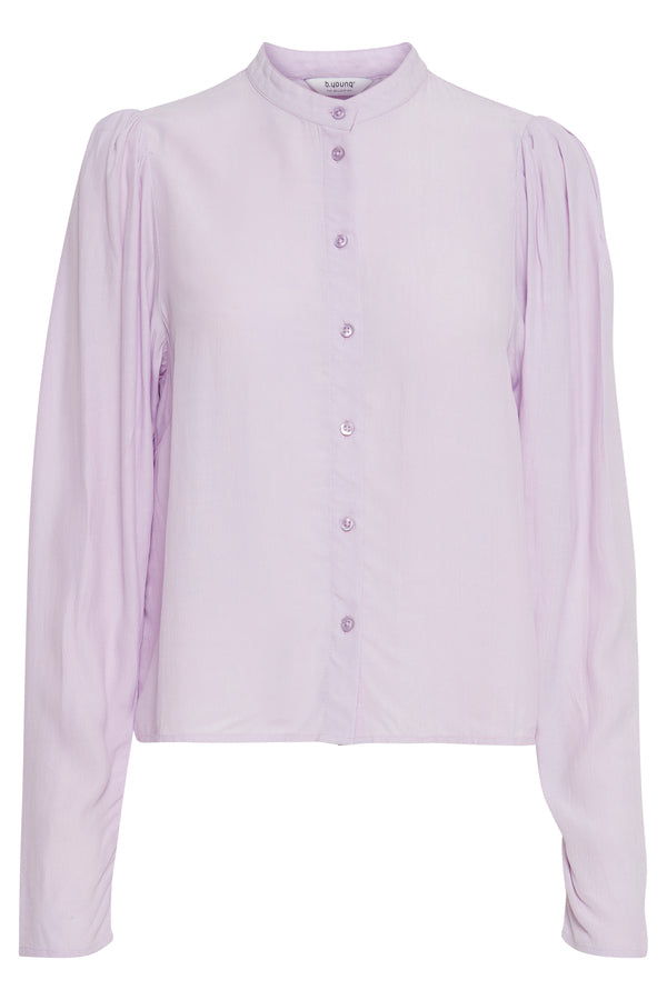 Load image into Gallery viewer, BYJensine Shirt - Pastel Lilac