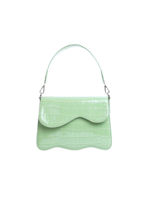 Elude Croco - Mint Green
