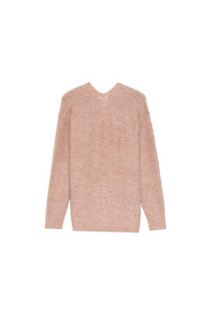 Load image into Gallery viewer, Calvin Jumper - Pink