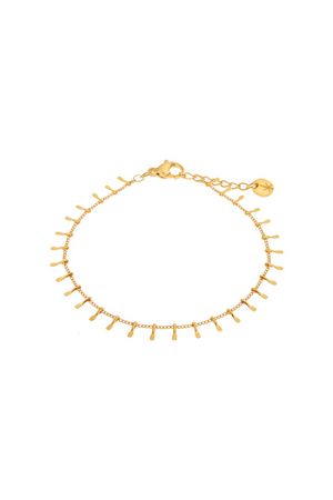 Load image into Gallery viewer, Sunny Bracelet - Gold
