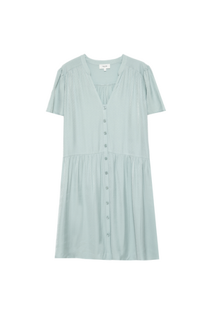 Load image into Gallery viewer, Confiante Dress - Green