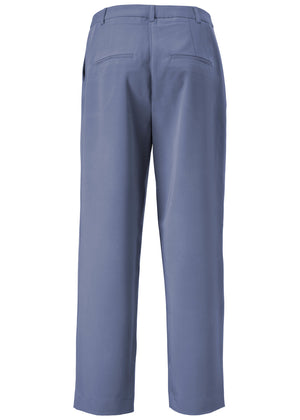 Load image into Gallery viewer, Kendrick Cropped Pants - Vintage Blue