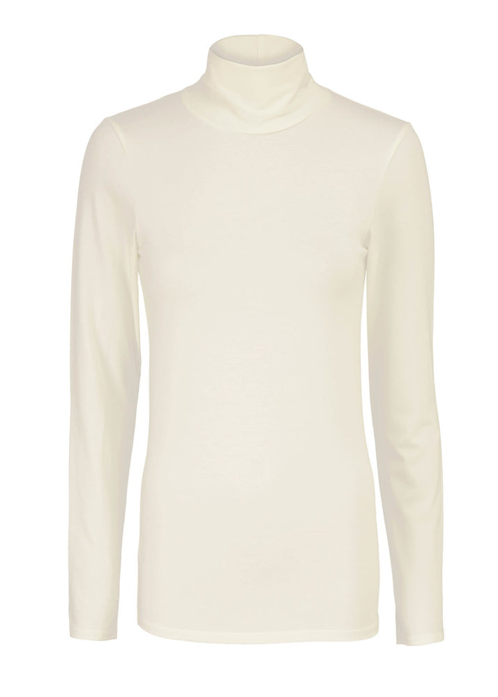 Load image into Gallery viewer, Tanner Rollneck - Vanilla