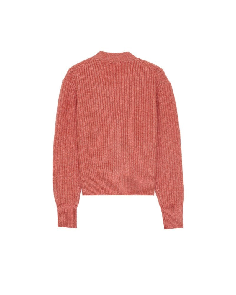 Load image into Gallery viewer, Banks Cardigan - Rose