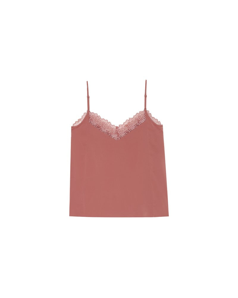 Load image into Gallery viewer, Bonaventure Top - Pink