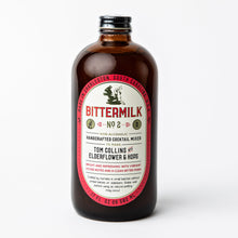 Load image into Gallery viewer, Bittermilk Handcrafted Cocktail Mixers in Seven Varieties