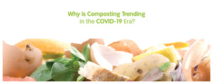 Why is Composting Trending?