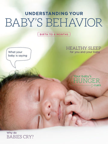 May Special Offer | Baby Behavior Magazine
