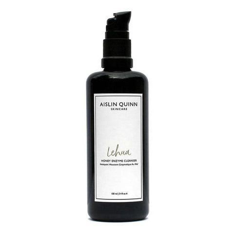 Lehua Honey Enzyme Cleanser
