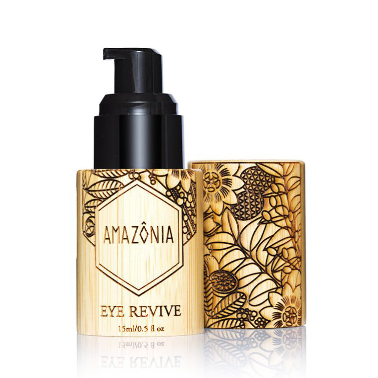 Amazonia Skincare | Eye Revive [Treatment & Hydrator]
