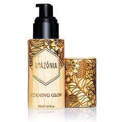 Amazonia Skincare | Morning Glow [Active Reversal Treatment]