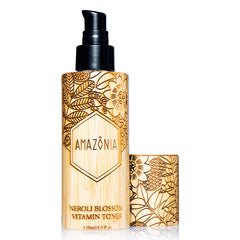 Amazonia Skincare | Neroli Barrier Repair Toner Essence