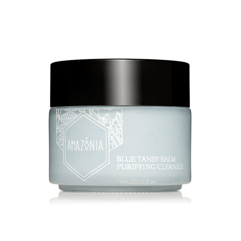 Blue Tansy Balm [Purifying Cleanser]